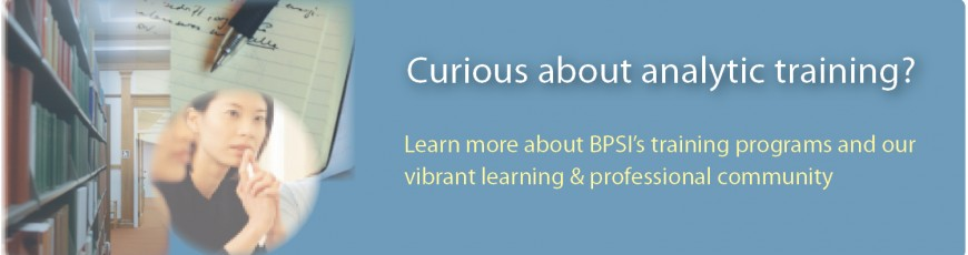 Learn more about BPSI's Training Programs