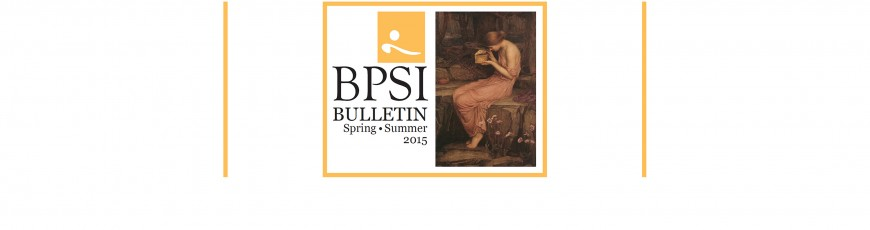Spring/Summer Bulletin is Now Available!