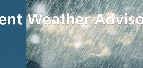 Inclement Weather Alert – BPSI will open at 2pm