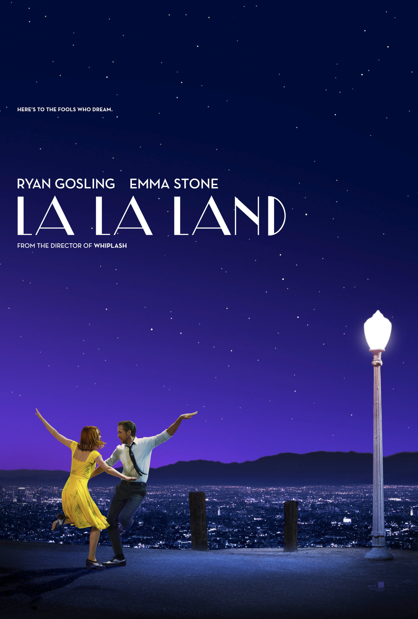 Dreaming Together and Apart in LA LA LAND