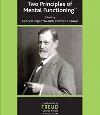 "On Freud's ""Formulations on the Two Principles of Mental Functioning"""
