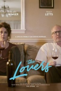 Off the Couch Presents: THE LOVERS @ Coolidge Corner Theater