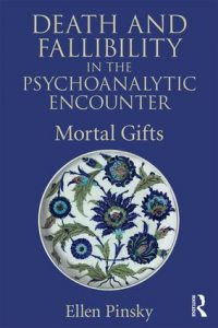 Meet the Author: Ellen Pinsky, PhD @ Boston Psychoanalytic Institute