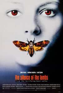 "THE SILENCE OF THE LAMBS: ""Summer of Psychosis II: Relapse"" @ Coolidge Corner Theatre"