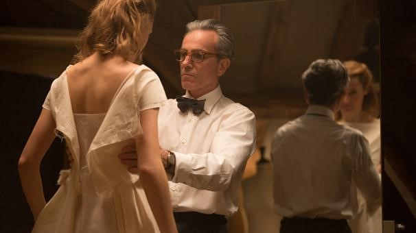 BPSI Off the Couch: Phantom Thread