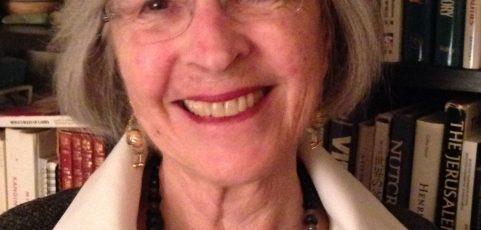 Meet the Author – Nancy Chodorow – VIDEO