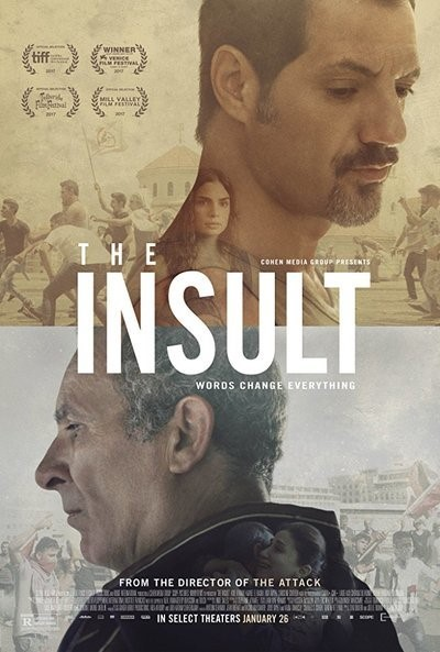 BPSI Off the Couch: The Insult
