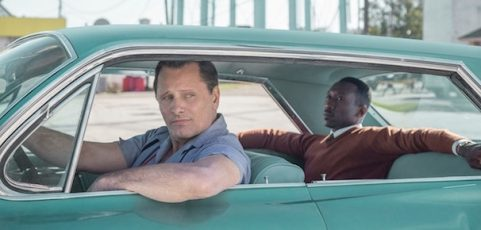 BPSI Off the Couch: Green Book