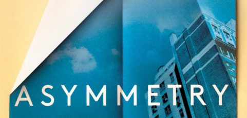 Book Review of Asymmetry by Lisa Halliday