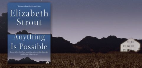 Book Review of Anything is Possible by Elizabeth Strout