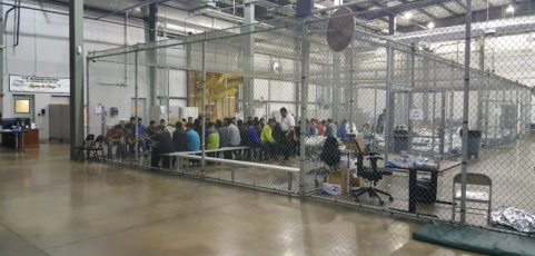 Family Separation at the Border: August 2018