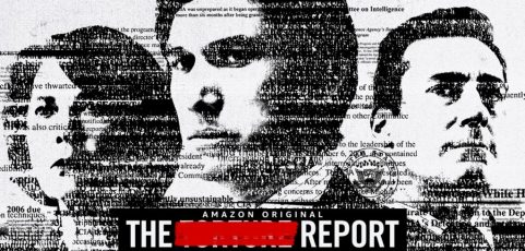 The Report: A Depiction of Trauma and Othering after September 11, 2001