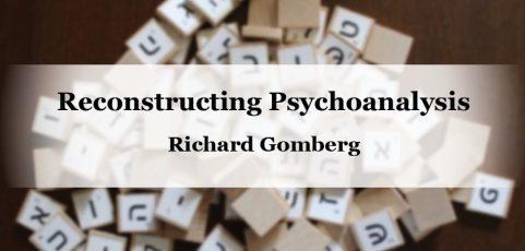 Reconstructing Psychoanalysis