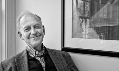 A Tribute to Tony Kris: Scholar, Teacher, Mentor and Analyst – VIDEO