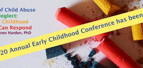 Cancelled: Early Childhood Conference
