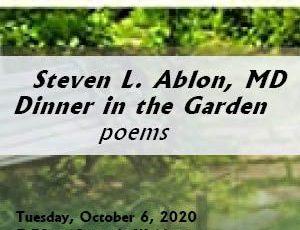Meet the Author – Steven Luria Ablon – VIDEO