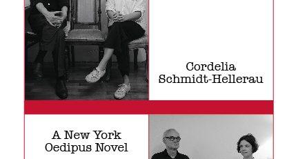 Cordelia Schmidt-Hellerau's Interview with New Books in Psychoanalysis – AUDIO