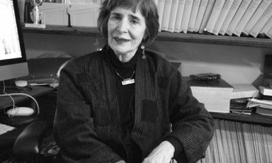 Judy Kantrowitz on the IPA's Off the Couch Podcast – AUDIO