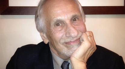 "Fred Busch on the IPA ""Talks on Psychoanalysis Podcast"" – AUDIO"