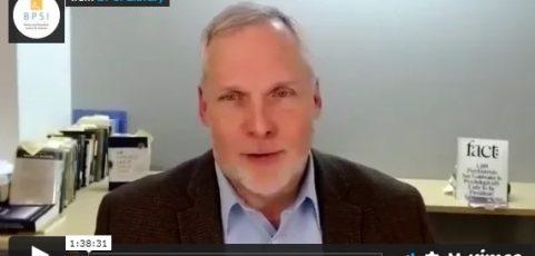 Meet the Author – John Martin-Joy – VIDEO
