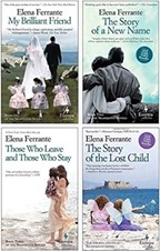Elena Ferrante's Neapolitan Novels – Book Review