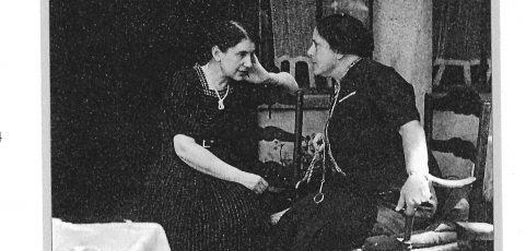 Women Histories in Photos – Vilma Kovács