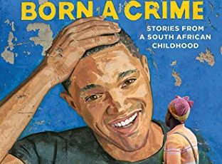 Born A Crime – Book Review