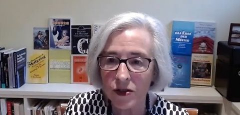 """Maternal Scholars Australia Book Launch for """"Nancy Chodorow and The Reproduction of Mothering"""" – VIDEO"""